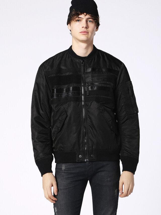 Diesel Jackets Sale | Men's Denim Jacket Sale | Diesel USA