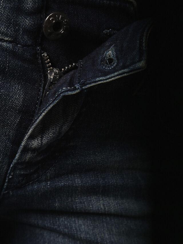 GRUPEE JOGGJEANS 0674X, Dark Blue