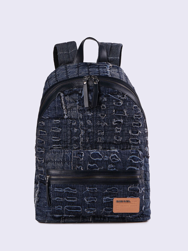 D-ROPPONGY BACK, Dark Blue