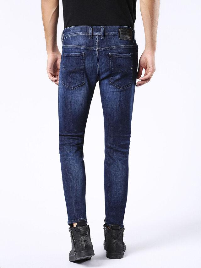 SLEENKER 0679K, Blue jeans
