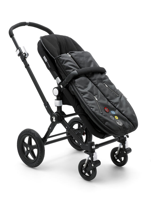 BUGABOO BY DIESEL, Black
