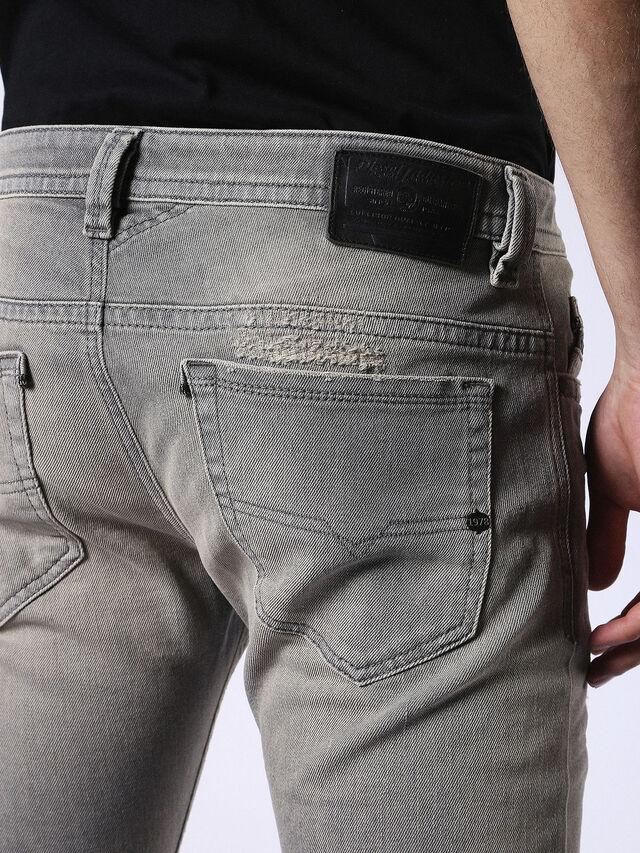 THAVAR 084DV, Grey jeans