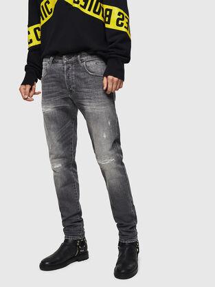 17b4537017 Mens Jeans: skinny, straight, bootcut | Diesel Online Store