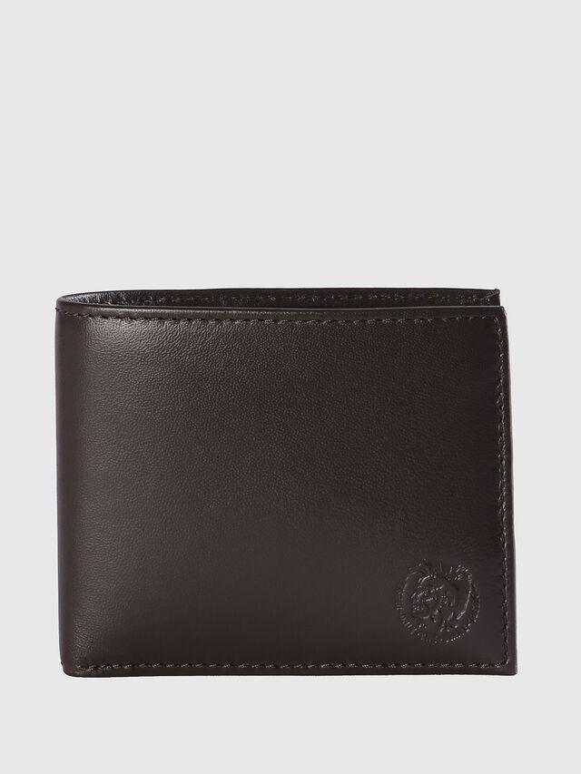 Diesel - NEELA XS, Brown - Small Wallets - Image 1