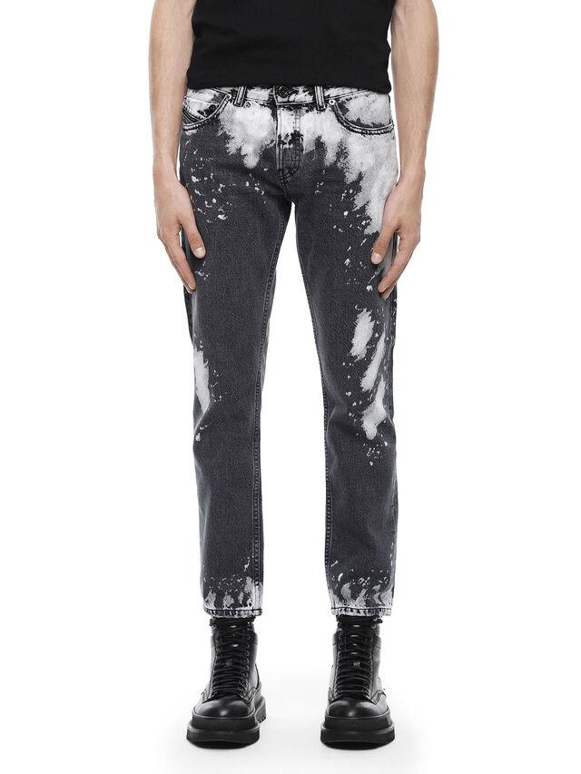 Diesel - TYPE-2813, Black - Jeans - Image 1
