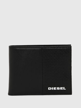 be93d57a7a03 Zip around wallet in textured leather.  198.00. NEELA XS