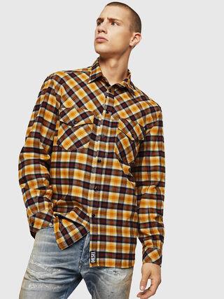 S-TOLSTOJ,  - Shirts