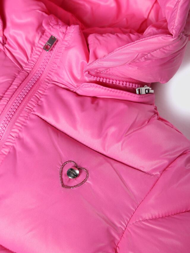 Diesel - JESSIB, Pink - Jackets - Image 3