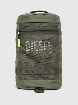 096ce590a Mens Bags: backpacks, crossbody | Diesel Online Store