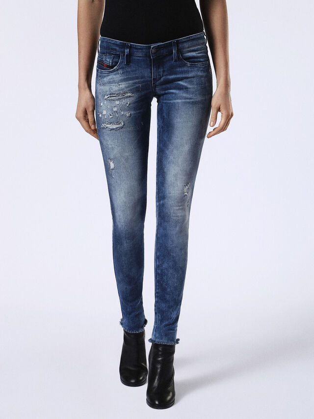 SKINZEE-LOW 084DH,