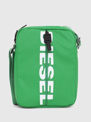 df0abb546df Mens Bags: backpacks, crossbody   Diesel Online Store