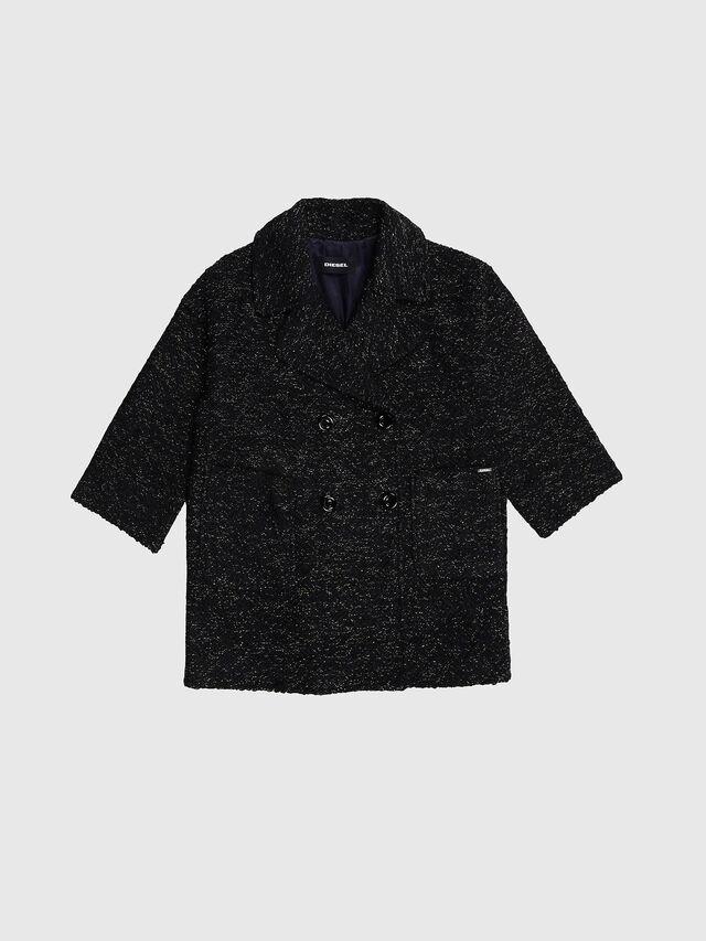 Diesel - JLESLIE, Black - Jackets - Image 1