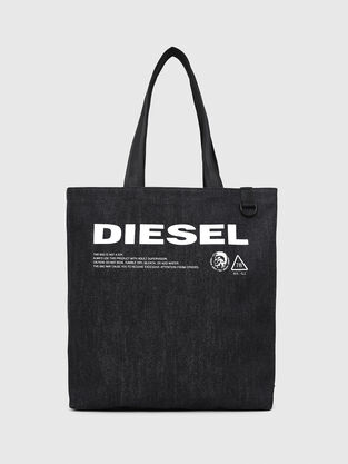 Womens Bags Clutches Shopper Diesel Online Store