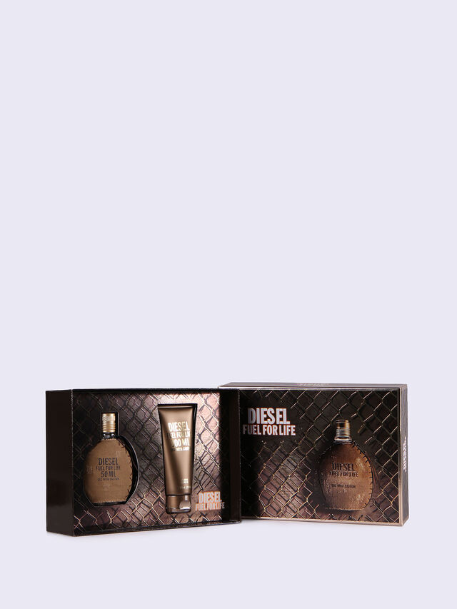 Diesel - FUEL FOR LIFE 50ML GIFT SET, Generic - Fuel For Life - Image 1