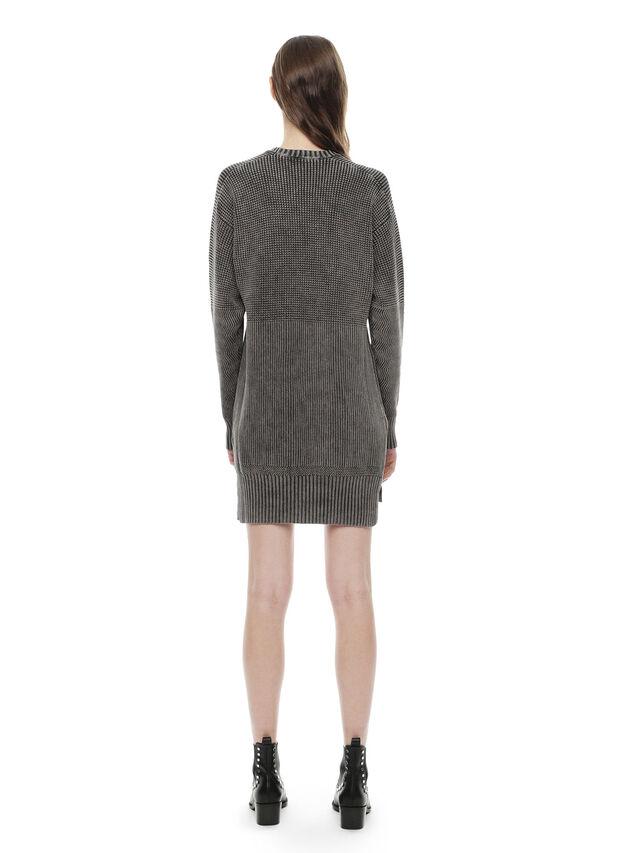 Diesel - DELAS, Black - Dresses - Image 2
