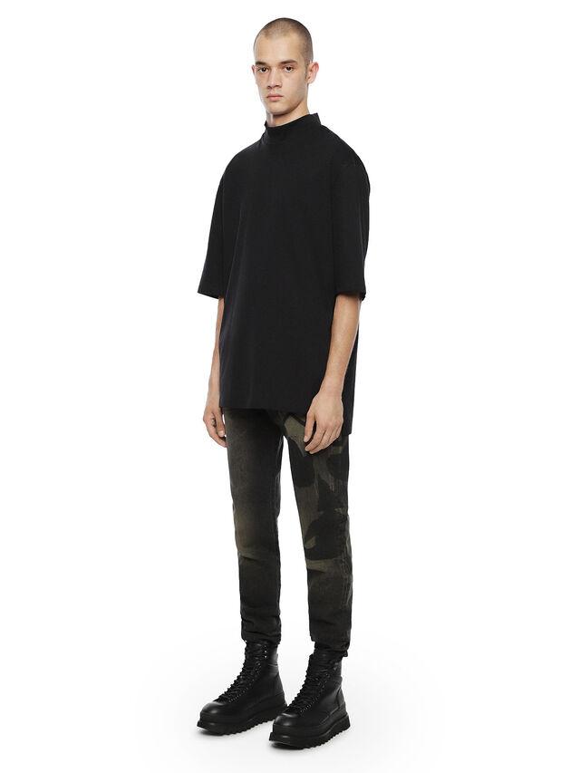 Diesel - TYPE-2880, Black - Jeans - Image 4