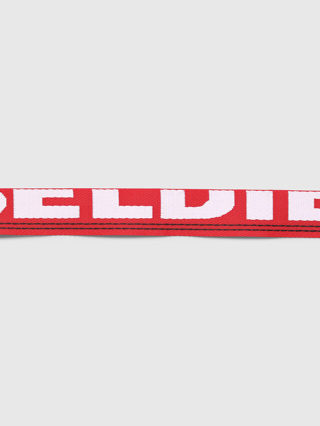 Diesel - B-MASER, Fire Red - Belts - Image 4