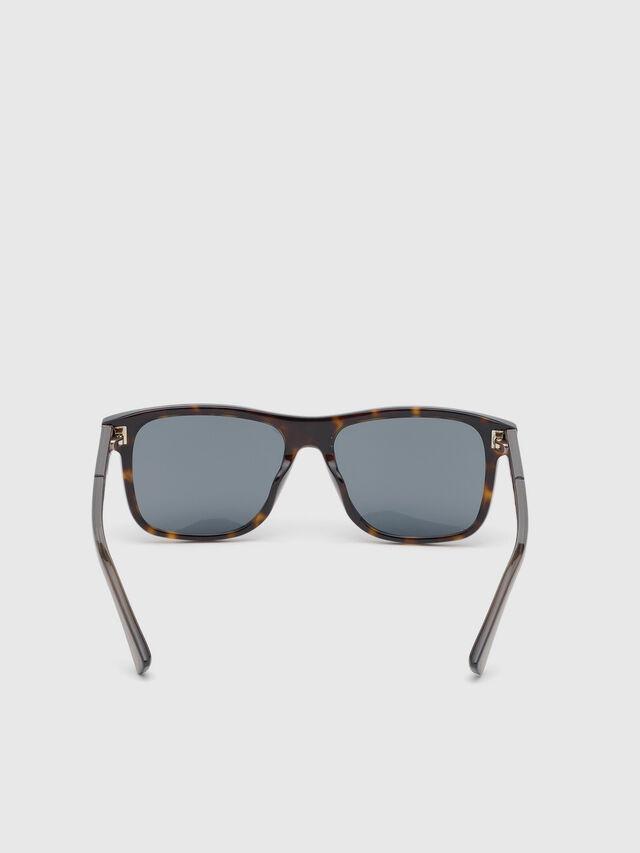 Diesel - DL0279, Brown - Sunglasses - Image 4