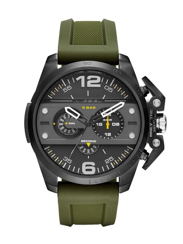 Diesel - DZ4391, Green - Timeframes - Image 1