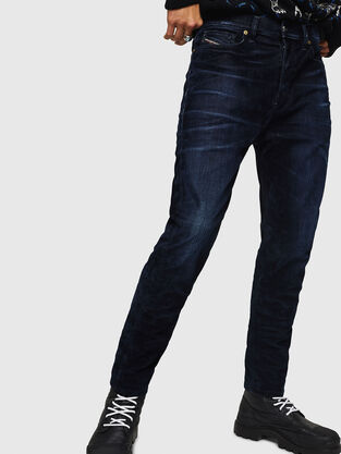 46a701d981514c Mens Jeans: skinny, straight, bootcut | Diesel Online Store