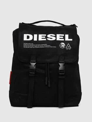 dfd1401f7a4 Mens Backpacks | Diesel Online Store