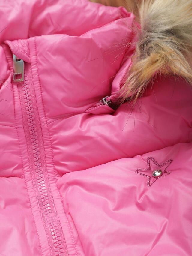 Diesel - JEWAY, Pink - Jackets - Image 3