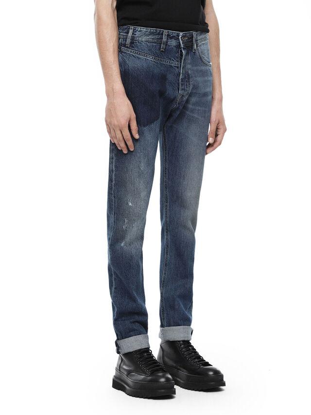 Diesel - TYPE-2881, Blue - Jeans - Image 1