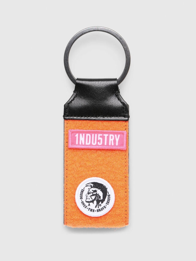 Diesel - K-TAP, Orange/Black - Bijoux and Gadgets - Image 1