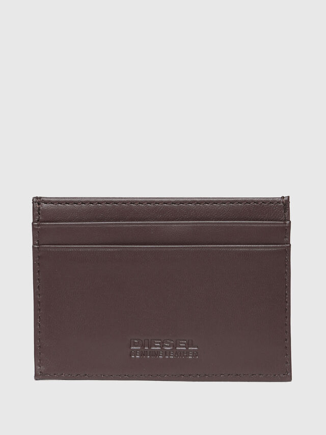 Diesel - JOHNAS I, Dark Brown - Card cases - Image 2