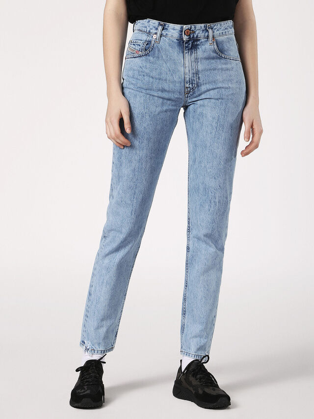 Diesel - Neekhol 084TI, Light Blue - Jeans - Image 2