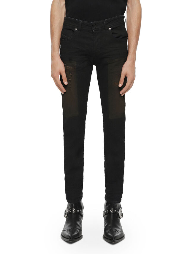 Diesel - TYPE-2815, Dark Blue - Jeans - Image 1