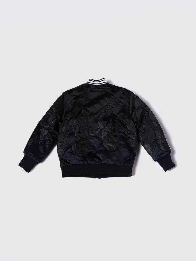 Diesel - JHELL, Black - Jackets - Image 2