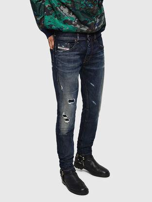 8ccd4664 Mens Jeans: skinny, straight, bootcut | Diesel Online Store