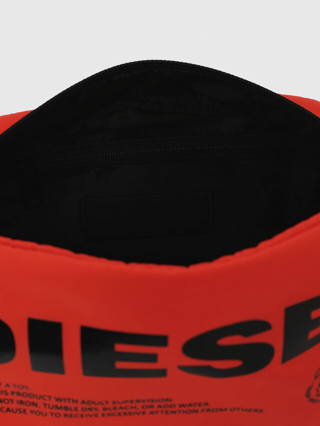 Diesel - POUCHH, Orange - Bijoux and Gadgets - Image 5