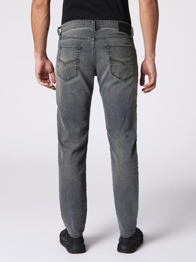 Diesel - Larkee-Beex 084TL, Blue Jeans - Jeans - Image 2
