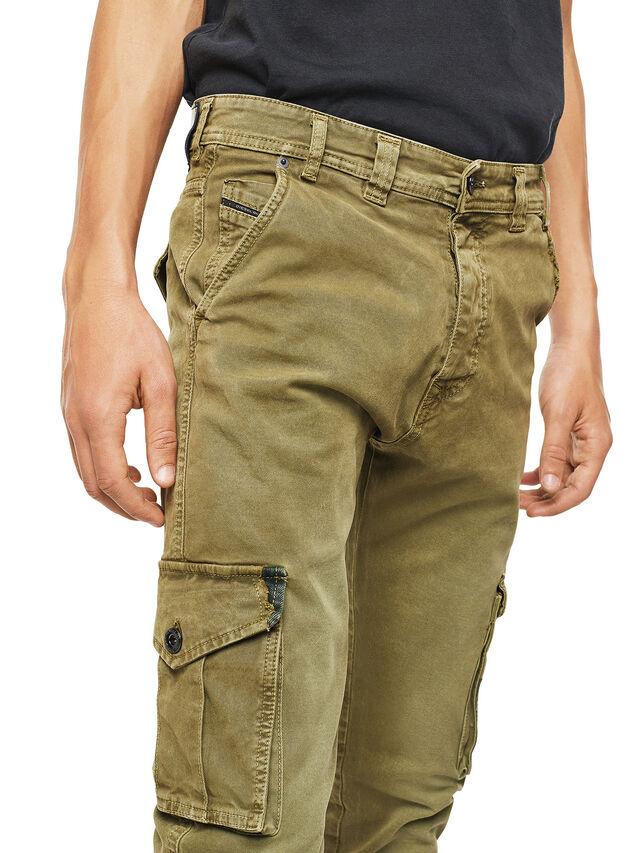 Diesel - TYPE-2910, Green - Jeans - Image 4