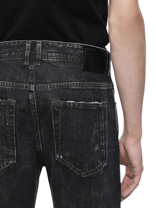 Diesel - TYPE-2880, Black - Jeans - Image 5