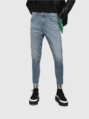 53cecbe2d65a Womens Jeans  skinny, bootcut   Diesel Online Store