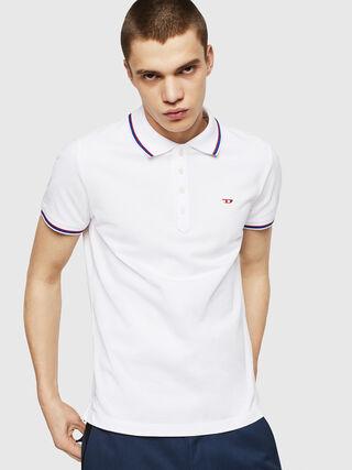 8616261aa Mens Polos: short, long sleeves | Diesel Online Store