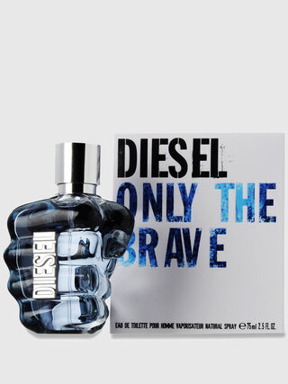 ONLY THE BRAVE 75ML,