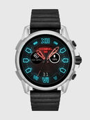 DT2008, Black - Smartwatches