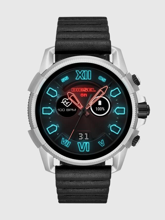 Diesel - DT2008, Black - Smartwatches - Image 1