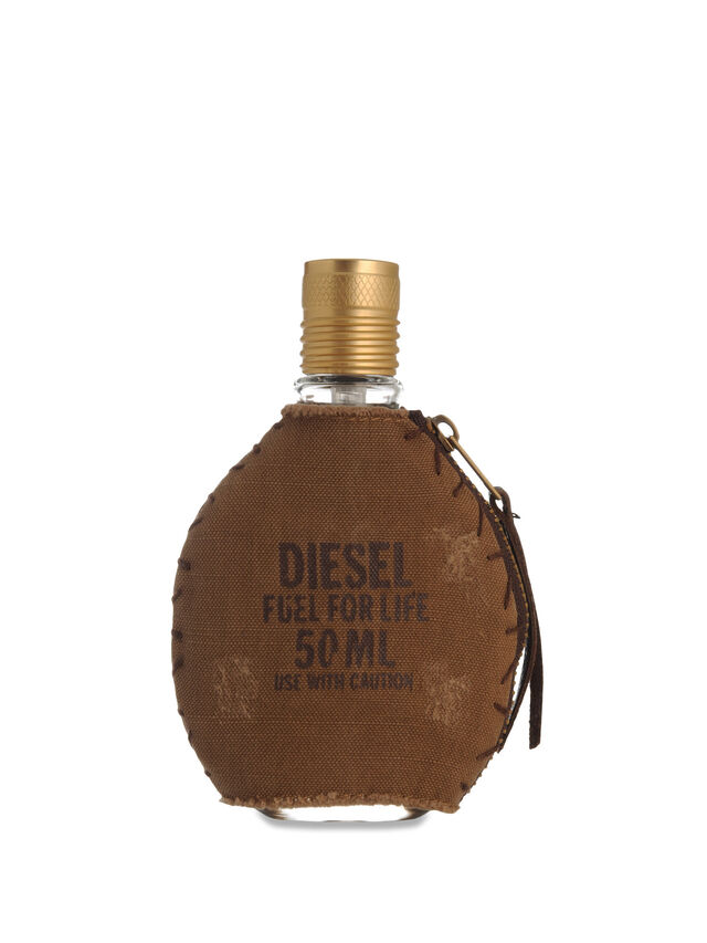 Diesel - FUEL FOR LIFE MAN 50ML, Generic - Fragrances - Image 1
