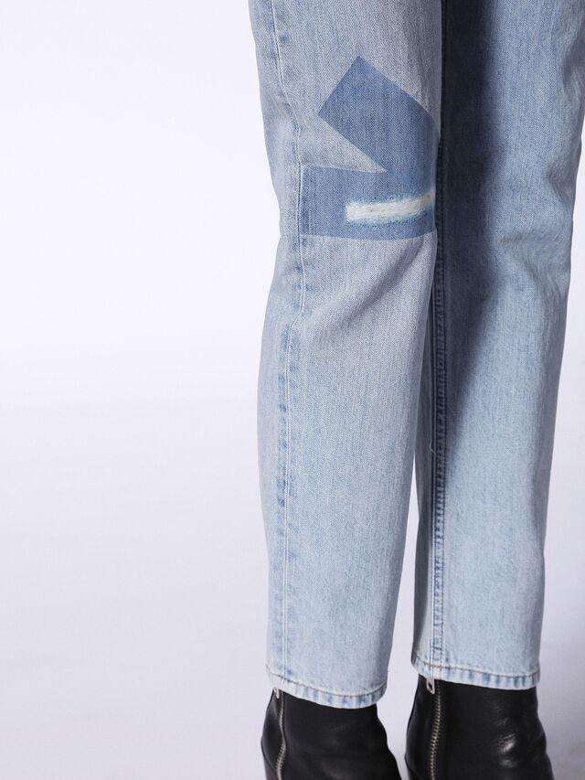Diesel - Neekhol 084SX, Light Blue - Jeans - Image 8