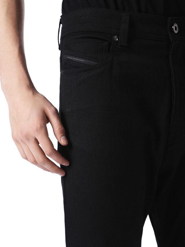 Diesel - TYPE-2840, Black - Jeans - Image 6