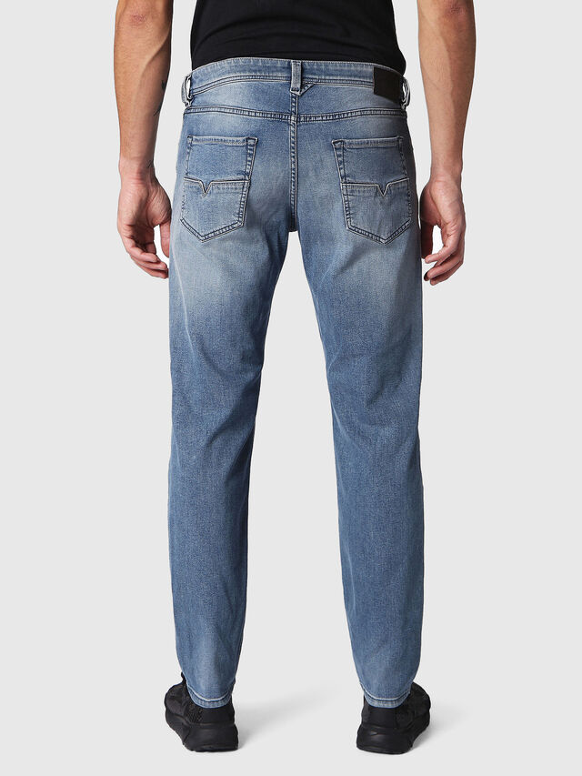Diesel - Larkee-Beex 084RB, Light Blue - Jeans - Image 2