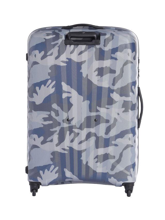 Diesel - MOVE L, Grey/Blue - Luggage - Image 2