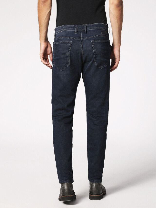 Diesel - Narrot JoggJeans 0685M, Dark Blue - Jeans - Image 3