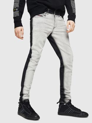 5ee2a8ef0f Mens Sleenker Skinny Jeans   Diesel Online Store