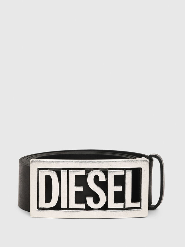Diesel - B-OGO, Black - Belts - Image 1